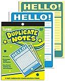 eureka paper - Eureka 'Hello!' Teacher Notes to Parents, 50pc, 4