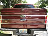 ford f150 trim kit - Ford F-150 F150 Chrome Tailgate Trim Kit 09-14 10 11 12 13 2009 2010 2011 2012 2013 2014