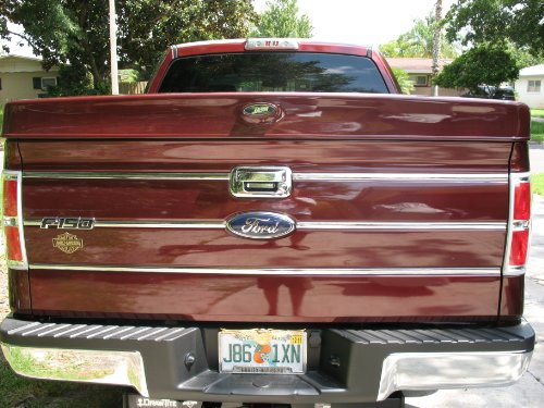 ford f150 accessories exterior - 7