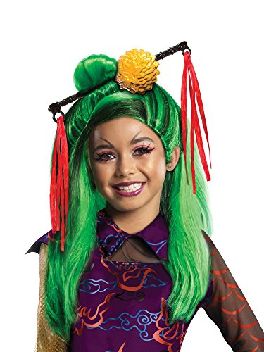 Monster High Jinafire Long Wig]()