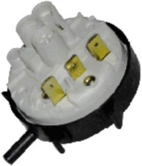 Recamania Presostato Lavadora AEG S/H 160/50 Elbi EW541F