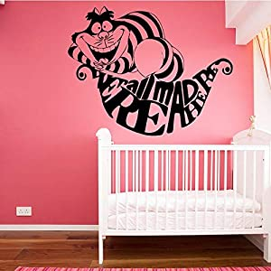 Wall Stickers, Wall Decals, Wall Paintings, Wall Tattoos, Wall Posters,Removable Family Wall Stickers Mural Art Home DecorKids Room Living Room Home Decor Removable
