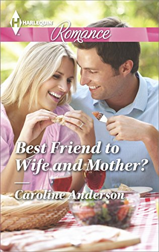 book cover of Best Friend to Wife and Mother?