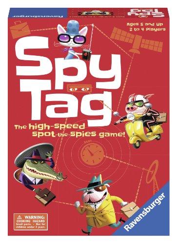 cars spy card game - 7