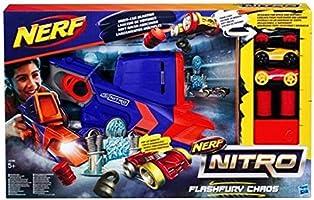 Nerf Nitro - C0788EU40 - Flashfury Chaos