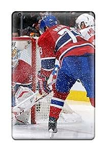 tiffany moreno's Shop montreal canadiens (59) NHL Sports & Colleges fashionable iPad Mini cases