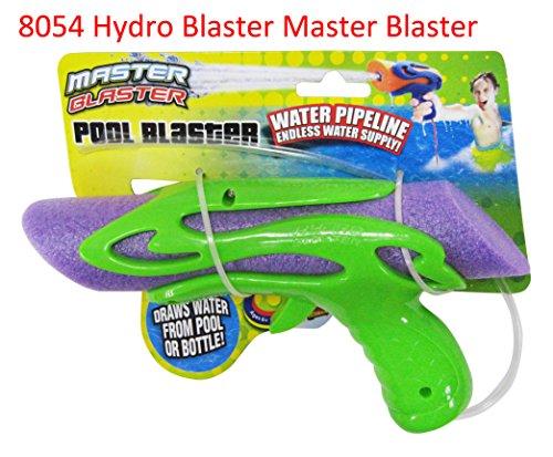 Prime Time Toys Floatzone Master Blaster Pool Toy Water Blaster