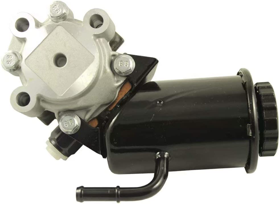 Bernard Bertha Power Steering Pump With Resevoir 44320-0W030 4432004050 Fit For Toyota Tacoma 4Runner 3.4L 5478N