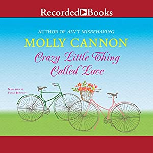 Crazy Little Thing Called Love Audiobook