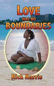 Paperback Love has no Boundaries Book
