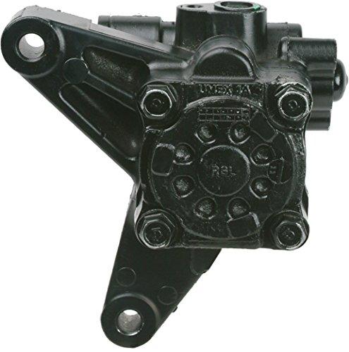 Cardone 21-5193 Remanufactured Import Power Steering Pump