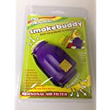 Smoke Buddy - Personal Air Filter/ Purifier Brand New - Purple