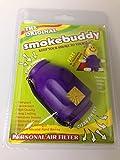 vapor buddy - Smoke Buddy - Personal Air Filter/ Purifier Brand New - Purple