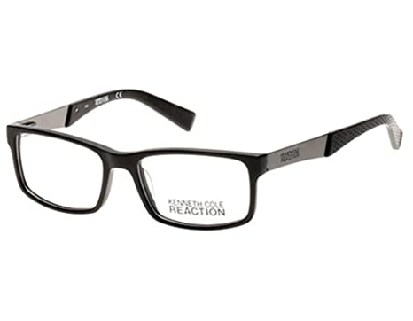 4c996a55f30 Image Unavailable. Image not available for. Color  Eyeglasses Kenneth Cole  Reaction ...