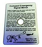 Best Glide ASE Compact Military Grade Stainless