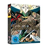 Record of Lodoss War - Gesamtausgabe - Blu-ray Box