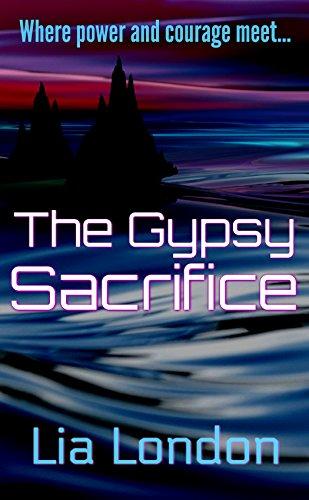 The Gypsy Sacrifice (The Gypsy Pearl Book 3)