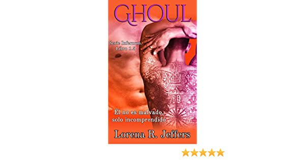 Ghoul (Infernum nº 1)