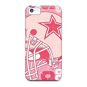 Iphone 6 plus (5.5) :Dallas Cowboys PC mobile phone Pretty Iphone Cases Covers covers protection yueya's case