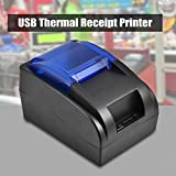 Fosa USB Thermal Receipt Printer POS Printing for iOS Android Windows Linux