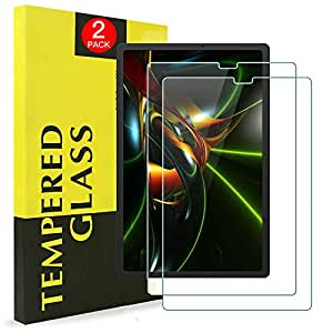 for Samsung Galaxy Tab S5e SM- T720 / T725 Tablet,10.5'' 2019 Scratch Resistant Tempered Glass LCD Screen Protector Film Guard (2 Pack)