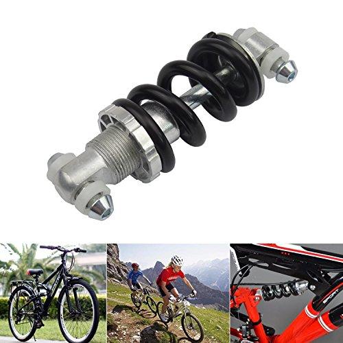 Wisdomen Mountain Bicycle Rear Suspension Shock Absorber Stainless Steel 750lbs by Wisdomen (Image #3)