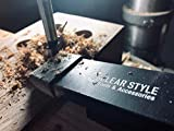 Hold Down Clamp by Clear Style's for Woodworking