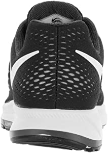 Nike 831356, Zapatillas para Mujer, (Black/White/Anthracite/Cool Grey), 38.5 EU: Amazon.es: Zapatos y complementos