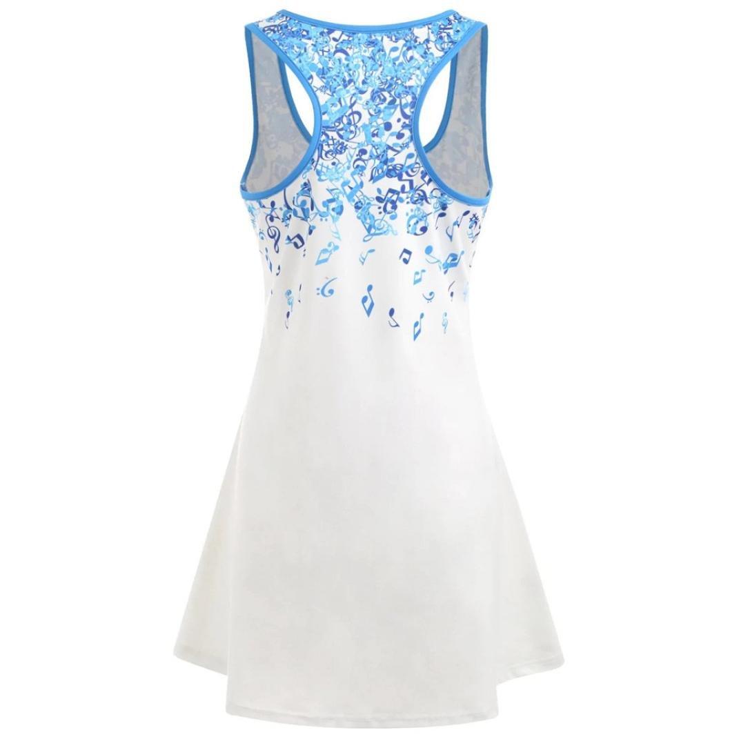 Amazon.com: Teresamoon Deal Womens Musical Note Shirt Clothes Tank Top: Arts, Crafts & Sewing