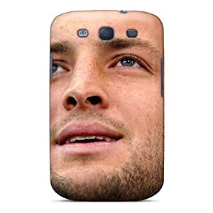 SuperMaryCases AnhEp5802LiHpu Protective Case For Galaxy S3(nfl Tim Tebow Male Celebrity Photo)