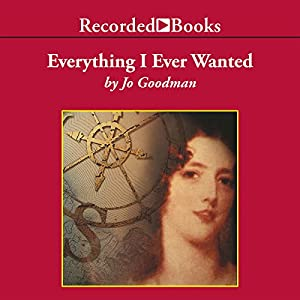 Everything I Ever Wanted Audiobook