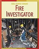 Fire Investigator, Ann Heinrichs, 1602793107