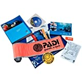 PADI KIT / Crewpak 2012 Advanced Open Water Ultimate deutsch 60360G -