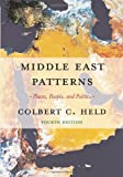 img - for Middle East Patterns: Places, Peoples, and Politics book / textbook / text book