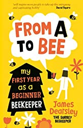From A to Bee: My First Year as a Beginner Beekeeper