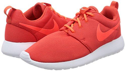 Scarpe white Donna Arancione max One Wmns Crimson Da total Roshe Ginnastica Nike Orange w7xYOgqwt