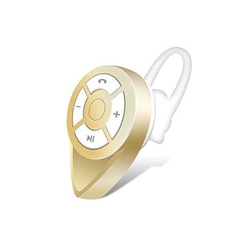 Mini auricular Bluetooth colgando tipo de oreja 4.1 ultra pequeño 4 inalámbrico auricular movimiento del coche