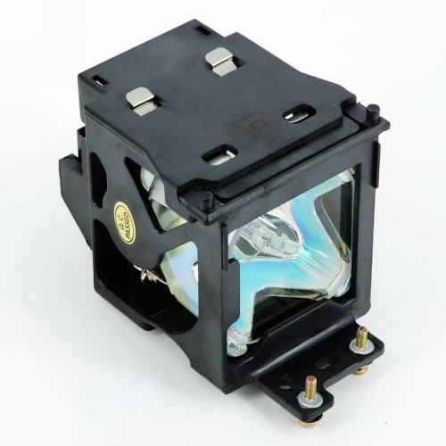 (eWorldlamp PANASONIC ET-LAE100 high quality Projector Lamp Bulb with housing Replacement for PANASONIC PT-LAE100 PT-AE200 AE200E PT-AE300 PT-L300U PT-L200U PT-L300U PT-AE100U PT-AE200U)