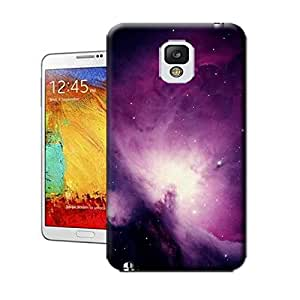 2XDesign The Stars of the Dawn TPU Phone Case for Samsung Note3