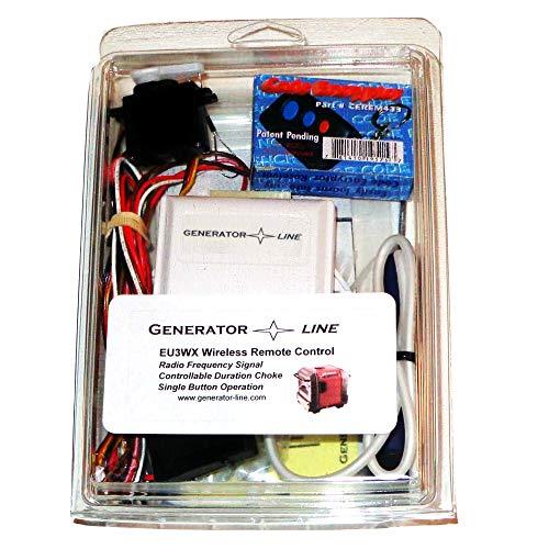 - Honda Generator - 3000is & 30is Remote - Wireless Remote Start System - EU3WX
