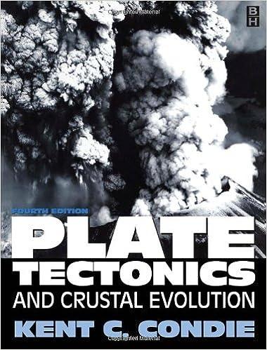 Plate Tectonics Mobi Download Book