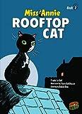 Rooftop Cat (Miss Annie)