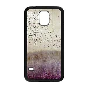 Bird New Fashion DIY Phone Case for SamSung Galaxy S5 I9600,customized cover case ygtg566053