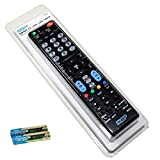 HQRP Remote Control for LG 55LE5400
