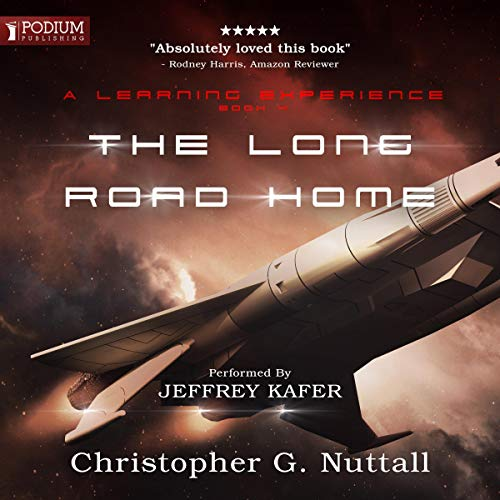 Pdf Science Fiction The Long Road Home: A Learning Experience, Book 4