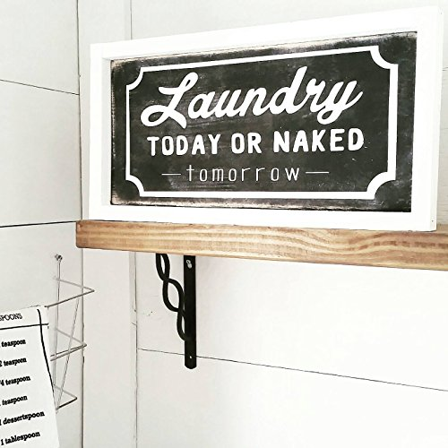Amazoncom Farmhouse Laundry Decor Laundry Sign Laundry Room - Laundry room signs