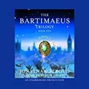 The Amulet of Samarkand: The Bartimaeus Trilogy, Book 1 | Jonathan Stroud