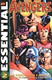img - for Essential Avengers, Vol. 2 (Marvel Essentials) book / textbook / text book