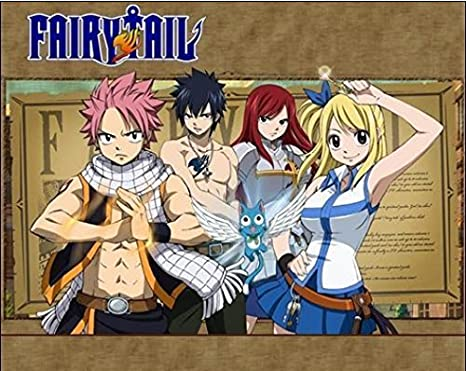 Weiss Schwarz Card Game FAIRY TAIL Ver.E English Booster Box - 20 packs of 8 cards each! by Fairy Tail: Amazon.es: Juguetes y juegos