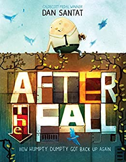 After the Fall (How Humpty Dum...